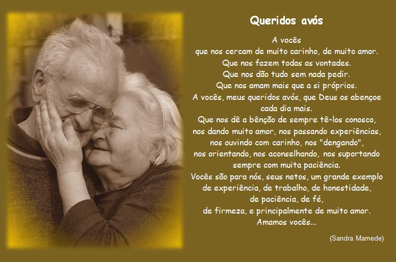 Mensagem Dia Das Avos: 26 De Julho Dia Dos Avós. Feliz Dia Dos Avós !!!